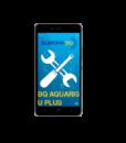 Reparar BQ Aquaris U Plus