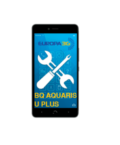 Reparar BQ Aquaris U Plus