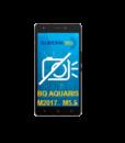 Reparar Cámara BQ Aquaris M2017-M5.5