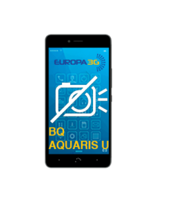 Reparar Cámara BQ Aquaris U