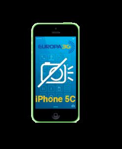 Reparar Cámara iPhone 5C