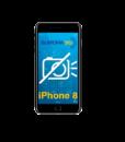 Reparar Cámara iPhone 8