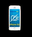 Reparar Cámara iPhone SE