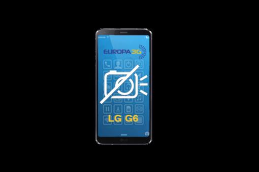 Reparar Cámara LG G6