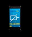Reparar Conector carga BQ Aquaris M5