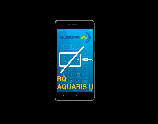 Reparar Conector carga BQ Aquaris U