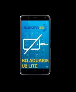 Reparar Conector carga BQ Aquaris U2 lite