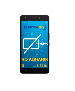 Reparar Conector carga BQ Aquaris U Lite