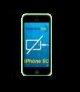 Reparar Conector carga iPhone 5C