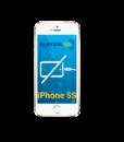 Reparar Conector carga iPhone 5S