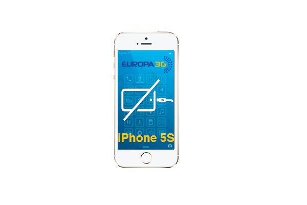 Recambios Iphone S