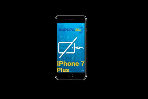 Reparar Conector de Carga iPhone 7 Plus