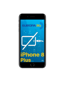 Reparar Conector carga iPhone 8 plus
