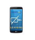 Reparar Conector carga LG K10 4G