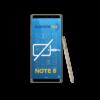 Reparar Conector carga Samsung Galaxy Note 8
