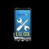 Reparaciones de LG G3