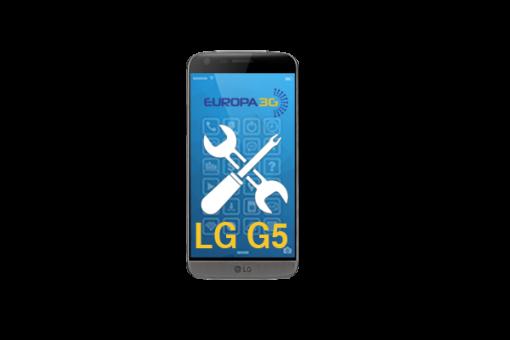 Reparar LG G5