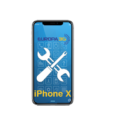 Reparar iPhone X de Apple. Servicio técnico Apple iPhone X en Barcelona