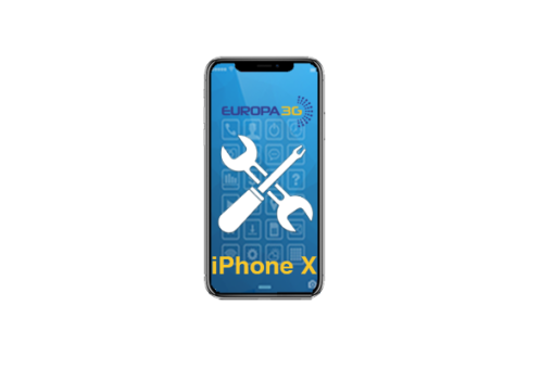 Reparar iPhone X de Apple. Servicio técnico Apple iPhone X en Barcelona