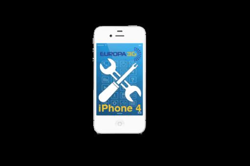 Reparar iPhone 4