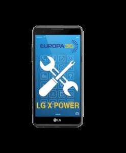 Reparar LG X Power