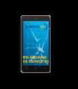 Reparar pantalla BQ Aquaris E5