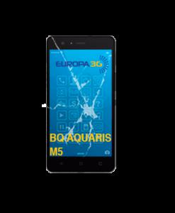 Reparar Pantalla BQ Aquaris M5