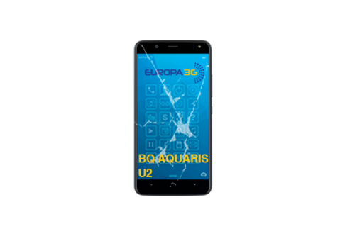 Reparar Pantalla BQ Aquaris U2