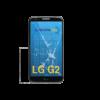 Reparar Pantalla LG G2