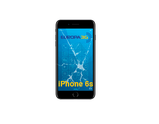 Reparar Pantalla iPhone 6S