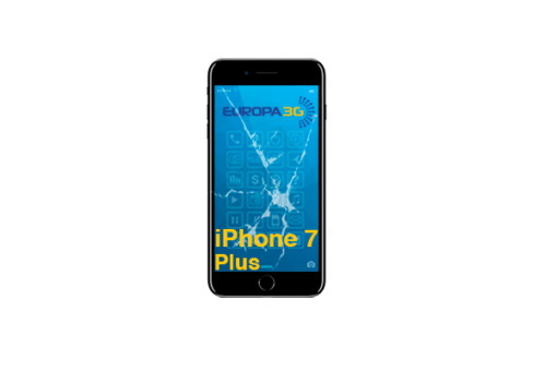 Reparar Pantalla iPhone 7 Plus
