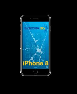 Reparar Pantalla iPhone 8