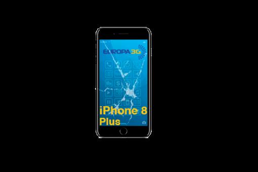 Reparar Pantalla iPhone 8 Plus