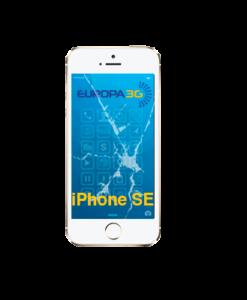 Reparar Pantalla iPhone SE