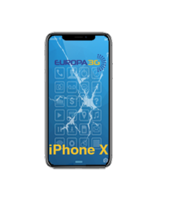Reparar Pantalla iPhone X