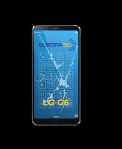 reparar pantalla LG G6