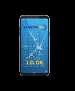 Reparar Pantalla LG Q6