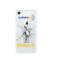 Reparar Tapa trasera iPhone 8