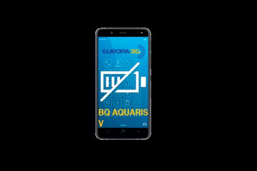 Reparar Batería BQ Aquaris V
