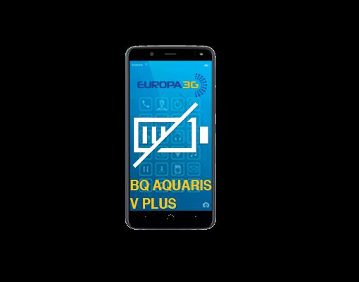 Reparar batería BQ Aquaris V Plus