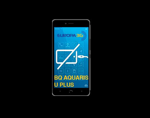 Reparar Conector carga BQ Aquaris V Plus