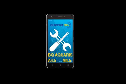 Reparar BQ Aquaris A4.5-M4.5