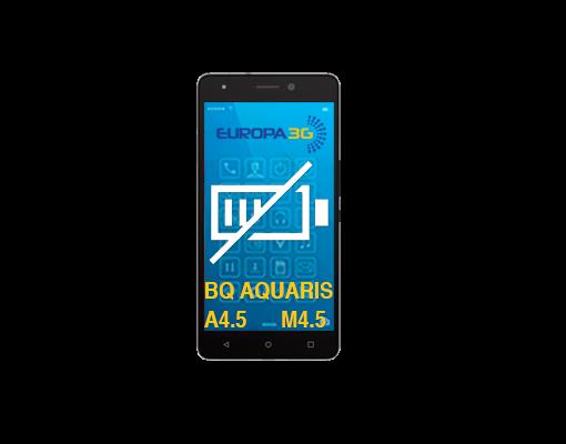 Reparar Batería BQ Aquaris A4.5-M4.5