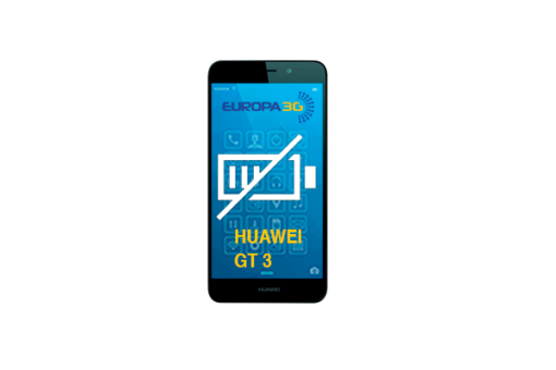 Reparar Batería Huawei GT3