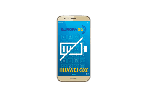 Reparar Batería Huawei GX8