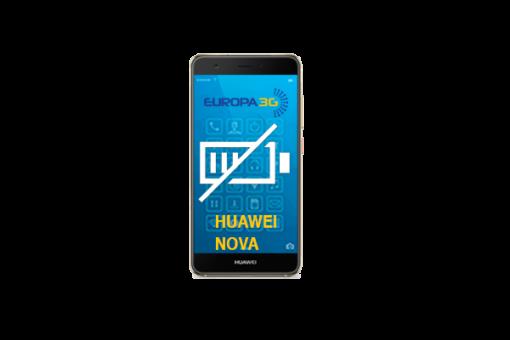 Reparar Batería Huawei Nova