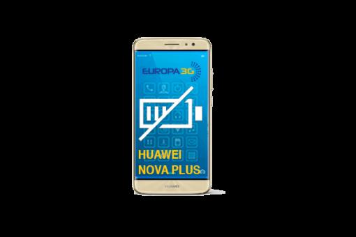 Reparar Batería Huawei Nova Plus