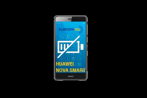 Reparar Batería Huawei Nova Smart