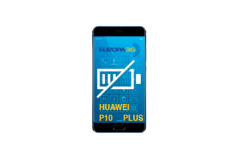Reparar Batería Huawei P10 Plus