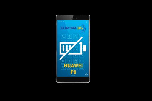 Reparar Batería Huawei P8